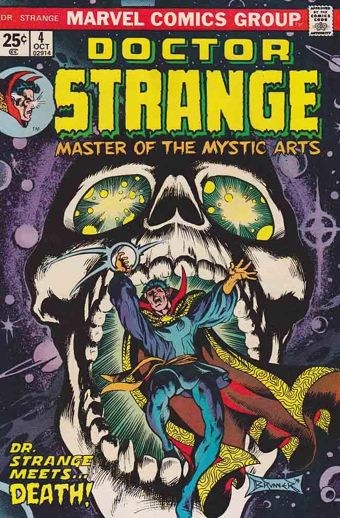 Dr  Strange Vol  2 Vol  2 (1974-1987) Marvel Comics, Rare Dr